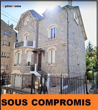 Maison BRIVE LA GAILLARDE 160 m² ()
