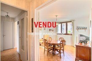 Appartement en résidence ARGENTEUIL 61 m² ()