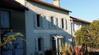 Maison à rénover ISLE 93 m² ()