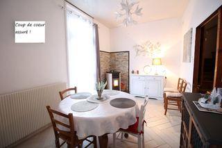 Maison de village BERTEAUCOURT LES DAMES 80 m² ()