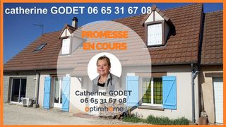Maison TREMBLAY LES VILLAGES 174 m² ()