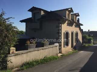 Maison CRANDELLES 70 m² ()