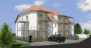 Appartement rénové VALDAHON 69 m² ()