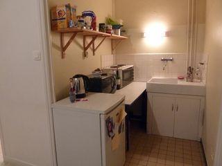 Appartement NANCY 41 m² ()