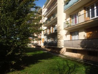 Appartement BOURGOIN JALLIEU 64 m² ()