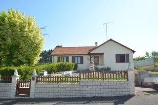 Maison plain-pied STENAY 87 m² ()