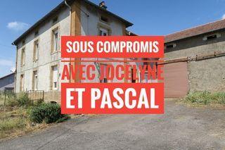 Maison individuelle FILLIERES 140 m² ()
