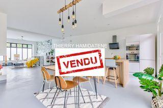 Loft/Atelier/Surface ARGENTEUIL 135 m² ()