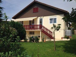 Maison à ossature bois BAYON 117 m² ()