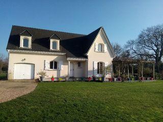 Maison individuelle CAUMONT 167 m² ()
