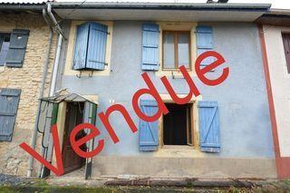 Maison à rénover LOUPPY SUR LOISON 120 m² ()