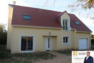 Maison GALLARDON 156 m² ()