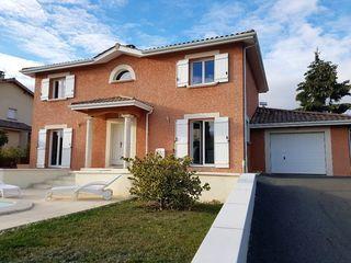 Maison VIENNE 149 m² ()