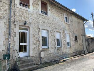 Maison SAINT DIZIER 82 m² ()