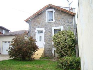 Maison en pierre LIMOGES 83 m² ()