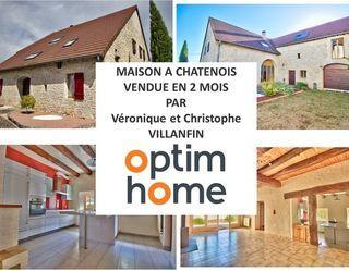 Maison DOLE 220 m² ()