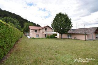 Maison individuelle EPINAL 190 m² ()