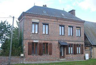 Maison de village CONCHES EN OUCHE 70 m² ()