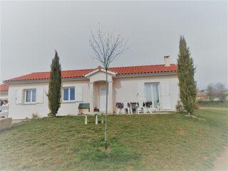Maison VERNIOZ 94 m² ()