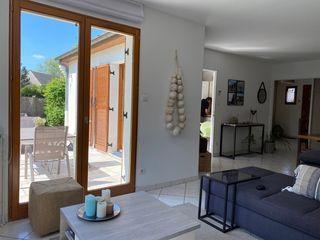 Maison plain-pied ATHIES 86 m² ()