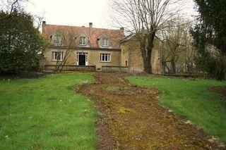 Maison MARGUT 224 m² ()