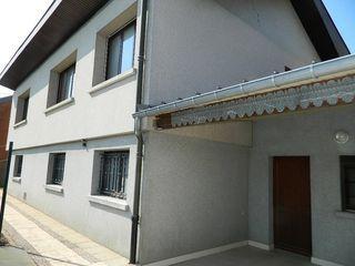 Pavillon LUNEVILLE 120 m² ()