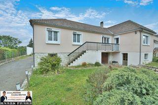 Maison NOGENT LE ROI 147 m² ()