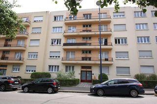 Appartement à rénover METZ 95 m² ()