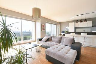 Appartement CALUIRE ET CUIRE 57 m² ()