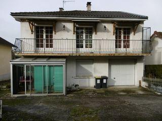 Maison BOSMIE L'AIGUILLE 100 m² ()