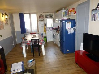 Appartement GRENOBLE 42 m² ()