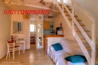Maison en résidence BANDOL 27 m² ()