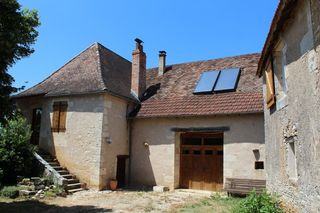 Maison en pierre MAYAC 135 m² ()