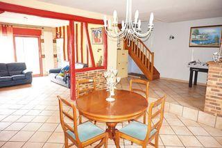 Maison FRIVILLE ESCARBOTIN 135 m² ()