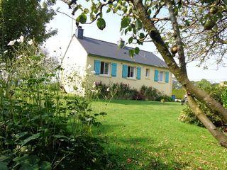 Maison plain-pied LAIGNELET 80 m² ()