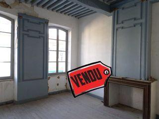 Appartement à rénover FLEURANCE 120 m² ()
