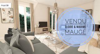 Maison SAINT PIERRE DE CHANDIEU 120 m² ()