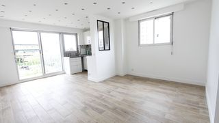 Appartement MAISONS ALFORT 40 m² ()