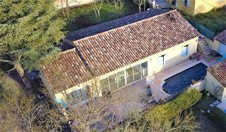 Maison individuelle TRANS EN PROVENCE 125 m² ()