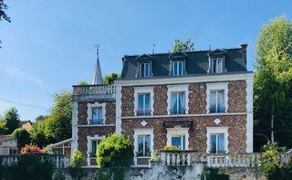 Maison LA FERTE SOUS JOUARRE 165 m² ()