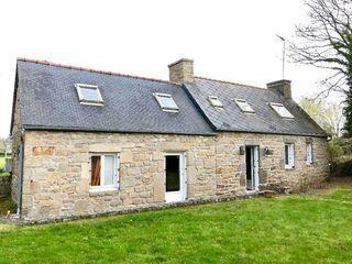 Maison en pierre CAVAN 75 m² ()