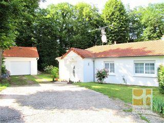 Maison plain-pied VANDOEUVRE LES NANCY 92 m² ()