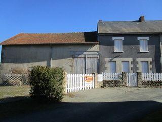 Maison SAINTE FEYRE 84 m² ()