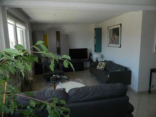 Appartement en résidence LUNEVILLE 100 m² ()