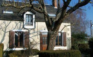 Maison en pierre SAINT FLORENT SUR CHER 115 m² ()