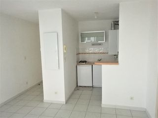 Appartement MONTPELLIER 35 m² ()
