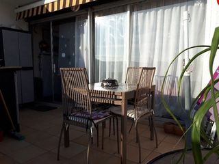 Appartement cabine PORT CAMARGUE 25 m² ()