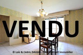 Appartement à rénover MARSEILLE 13EME arr 81 m² ()