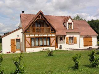 Maison individuelle LA FERTE IMBAULT 140 m² ()