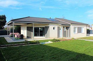 Maison contemporaine NOHIC 90 m² ()